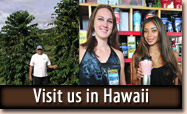 Visit Us In Hawaii